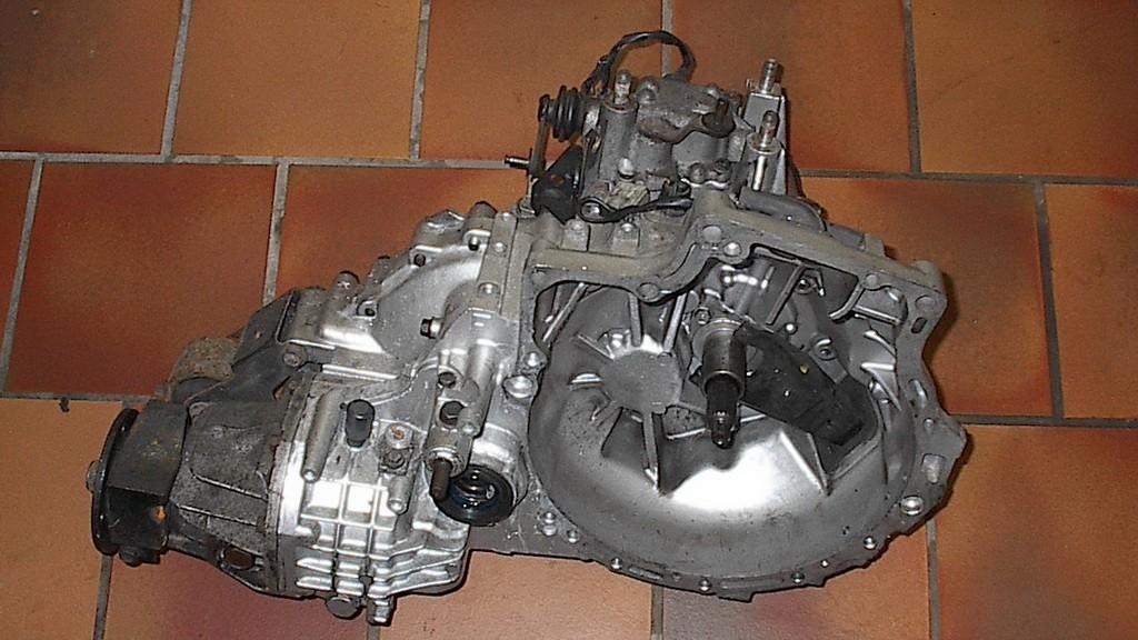 Getriebe f�r Mazda 323 BG8 GT-R TXS (GTX)
