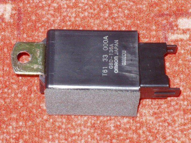 Steuerger�t Faltdach Mazda 121 DB D06269873A