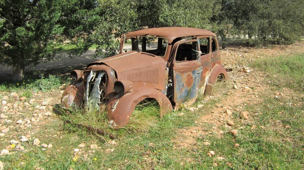 Opel 1,3 -1935 leicht reparaturbeduerftig