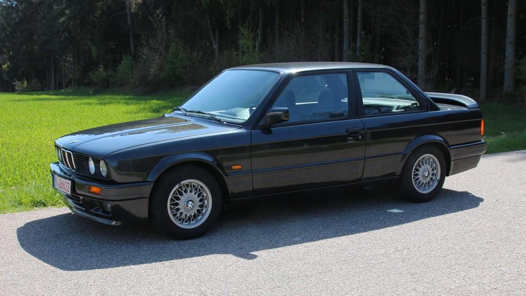 Bavaria Salecom Bmw 320 Is Italo M3 E30 Ac
