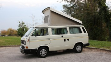 VW T3 California Westfalia kein Rost