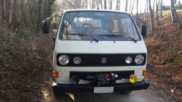 VW T3 Syncro 16` DOKA