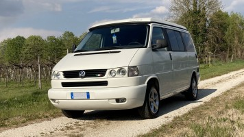 VW T4 California Tdi 151PS AC Westfalia